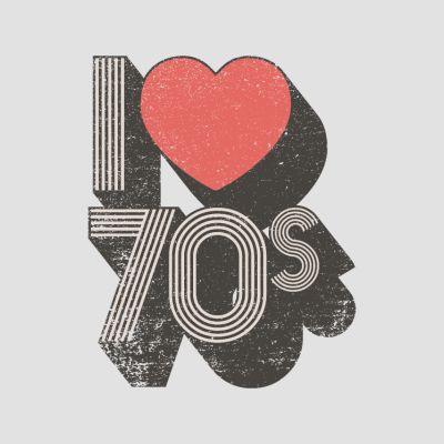 70s T-Shirts
